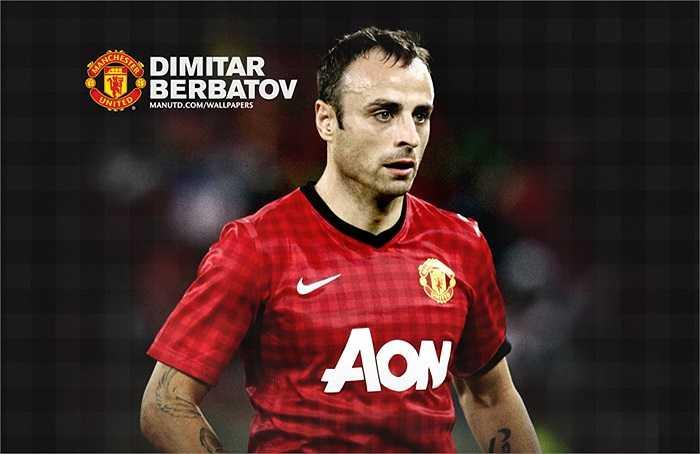 Bốn năm sau, Man Utd đẩy Berbatov đến Fulham với mức phí không được tiết lộ. Hiện tại, anh thuộc biên chế của AS Monaco.