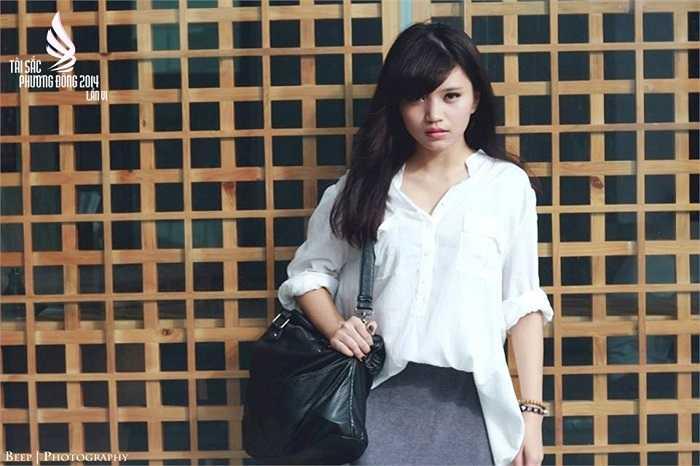 Vũ Thị Minh Huệ