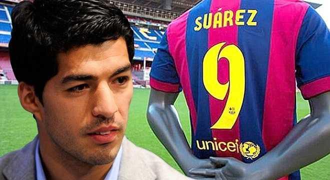 Nhưng kỷ lục ở kỳ chuyển nhượng mùa hè này lại thuộc về Luis Suarez khi anh chuyển tới thi đấu cho Barca từ Liverpool với mức phí 88 triệu Euro