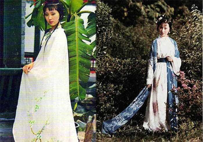 Trong phim, Lâm muội muội qua đời ở độ tuổi thanh xuân khiến người xem tiếc thương. Ngoài đời, Trần Hiểu Húc vì mang bệnh ung thư mà qua đời vào năm 2007, khi mới 42 tuổi.
