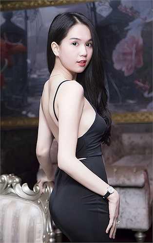 Mặc dù vậy, khi trở về Việt Nam, không ai coi Ngọc Trinh là hoa hậu