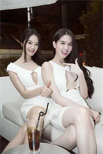 Linh Chi sở hữu giải thưởng Á hậu phụ nữ Việt Nam qua ảnh 2012