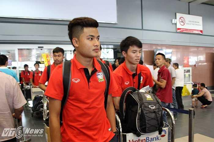 Mục tiêu của đội bóng xứ chùa vàng là lọt vào bán kết giải U19 Đông Nam Á
