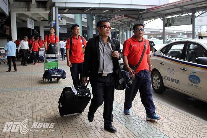 Tại giải năm nay, U19 Thái Lan nằm cùng bảng A với U19 Indonesia và U19 Myanmar