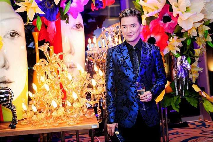 Pure Gourmet là một đêm tiệc danh tiếng. Riêng ở Việt Nam, lần đầu tiên nó được đưa về tổ chức và được coi là buổi tiệc tri ân của cặp đôi doanh nhân Mr. Dương Quốc Nam và Ms. Hoàng Anh.