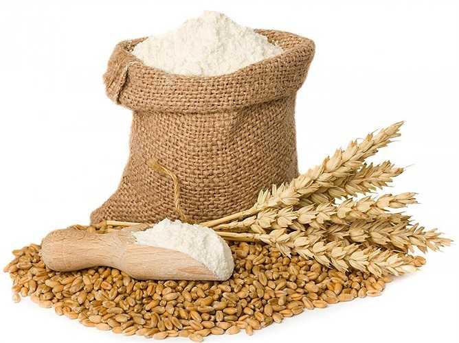 Bột mì: Lúa mì sau khi chế biến thành bột thì lượng kẽm cũng bị mất mát lớn. Thường xuyên tiêu thụ những sản phẩm bột trắng tinh chế sẽ làm suy yếu khả năng sinh sản nam giới, dẫn đến tắc nghẽn động mạch, đau tim và tăng nguy cơ bất lực.