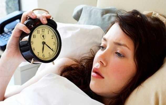 9. Dùng đồng hồ báo thức lâu ngày sẽ gây hại tới thể trạng tự nhiên của con người, sức khỏe chúng ta cũng theo đó mà bị hủy hoại dần dần, nhịp sinh học thay đổi dễ dẫn đến nguy cơ béo phì.