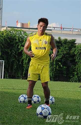 Thế nên, ở lần tái đấu này, ông không nghĩ U19 Nhật Bản sẽ thắng dễ dàng
