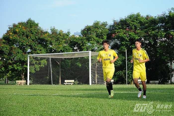 U19 Nhật Bản không đặt quá cao kỳ vọng ở giải này