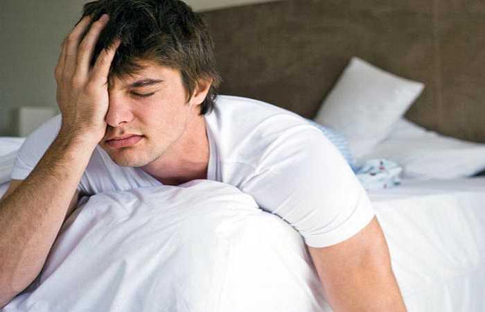 Không tập thể dục: Một trong những nguyên nhân đáng ngạc nhiên gây nên mệt mỏi là do bạn đã không tập thể dục, nhất là khi bạn đi ngủ cùng với nhiều căng thẳng sau một ngày dài bận rộn.
