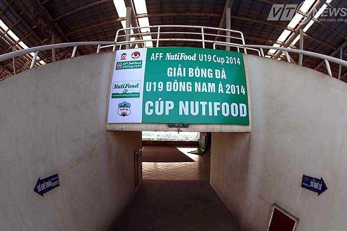 Lý do ông Liết đưa ra là để hỗ trợ cho bóng đá trẻ, đặc biệt là lứa U19 Việt Nam vốn rất được lòng người hâm mộ