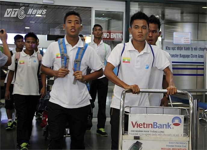 U19 Myanmar nằm ở bảng A cùng các đội U19 Thái Lan, U19 Indonesia và tất nhiên với những gì đã thể hiện thời gian qua, đoàn quân của ông thầy người Đức được đánh giá là đội mạnh nhất bảng.