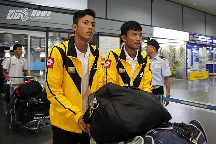 Đối thủ mà U19 Myanmar muốn gặp ở vòng bán kết nếu giành vé đi tiếp là U19 Việt Nam.