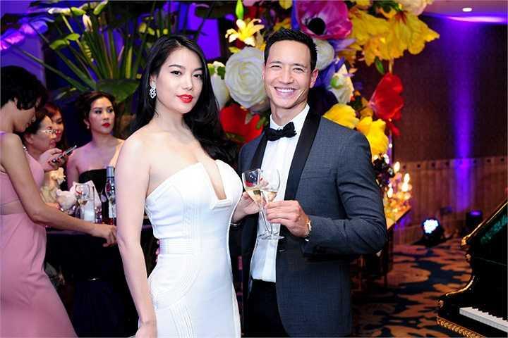 Cả hai cũng xuất hiện trong bộ phim 'Hương ga' sắp được công chiếu