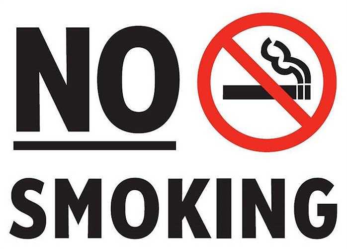 4. Không hút thuốc lá: Những người hút thuốc lá có nguy cơ cao bị tăng huyết áp. Chất nicotin khiến huyết áp tăng và gây ra tình trạng cao huyết áp mạn tính. Bỏ thuốc lá giúp giảm huyết áp và mang lại nhiều lợi ích khác cho sức khỏe.