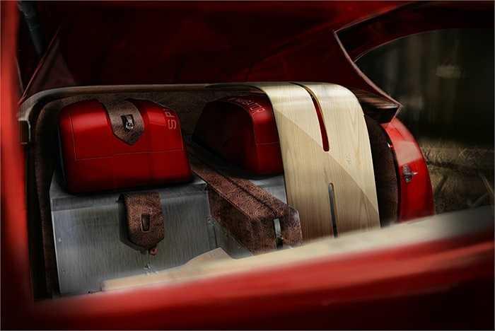 Giá xe không được Morgan Motor công bố nhưng giới thẩm định dự đoán giá của nó vào khoảng 250.000 USD.