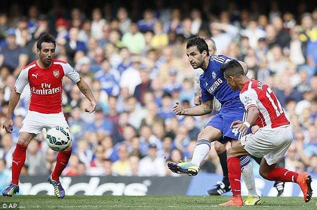 Arsenal có hối tiếc khi không đưa Fabregas trở lại Emirates trong mùa hè?