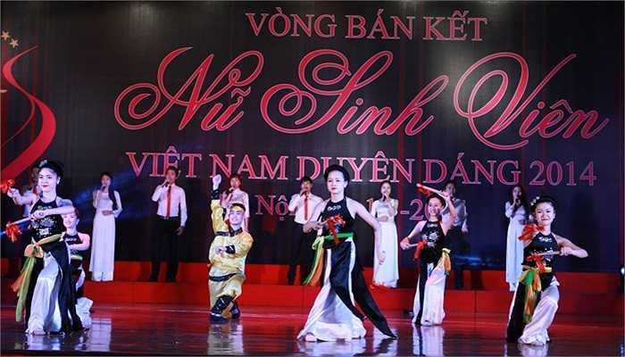 Cuộc thi là hoạt động ngoại khóa nhằm tôn vinh vẻ đẹp, đặc biệt là vẻ đẹp trí tuệ, tài năng của nữ sinh viên Việt Nam, góp phần nâng cao 'Đức – Trí – Thể – Mỹ' cho các bạn sinh viên.