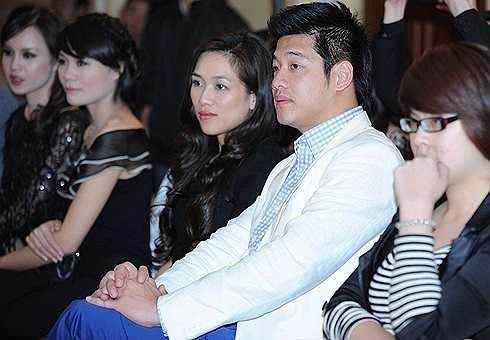 Nam diễn viên Hoa nở trái mùa xuất thân từ nghề người mẫu và nổi tiếng từ bộ phim Hoa cỏ may cùng Hồ Ngọc Hà. Anh có một thời gian dài tạm ngưng công việc đóng phim để chuyên tâm kinh doanh.