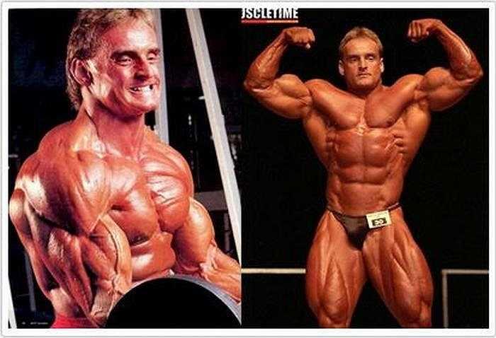 Andreas Münzer là một VĐV thể hình chuyên nghiệp người Áo đã chết ở tuổi 31. Nguyên nhân là do ông sử dụng quá nhiều các thuốc kích thích: anabolic steroid, hormone tăng trưởng và insulin dẫn đến chảy máu dạ dày, hỏng gan và thận.