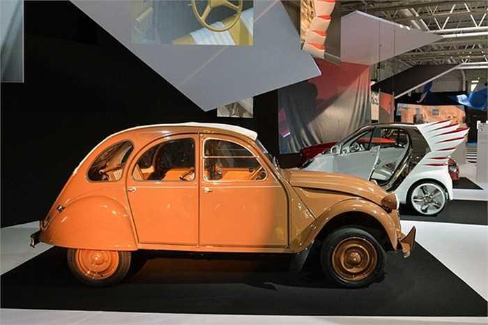 1948 Citroen 2CV