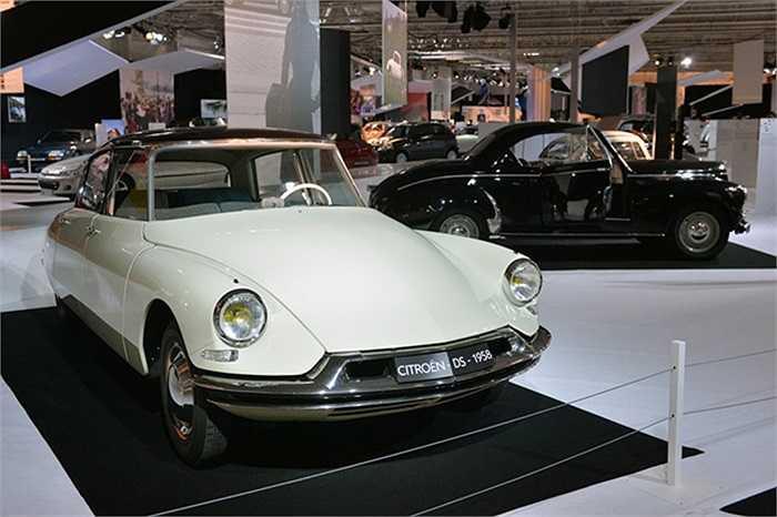 1958 Citroen DS