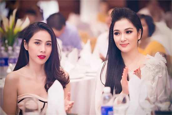 Sau khi đăng quang, Nguyễn Thị Huyền sang Anh du học. Khi quay trở về, cô có tham gia vào một vài hoạt động của showbiz.