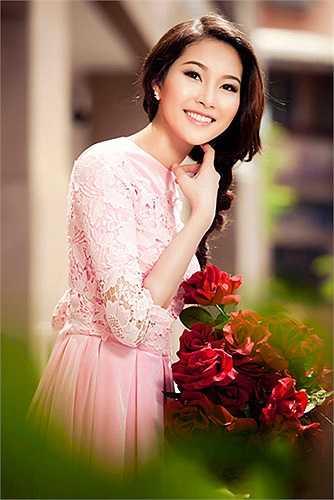 Trước khi giành ngôi vị Hoa hậu Việt Nam, Đặng Thu Thảo đã từng giành giải Hoa khôi Đồng bằng Sông Cửu Long.