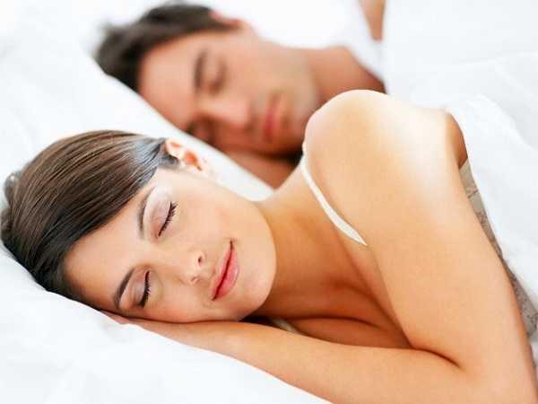 Ngủ sâu giấc: Sau khi giây phút thăng hoa kết thúc nó có thể khiến cho bạn mệt và nhanh chóng chìm vào giấc ngủ. Nhịp tim tăng lên khi quan hệ khiến bạn có nhu cầu thư giản, điều này giúp bạn có giấc ngủ ngon hơn.