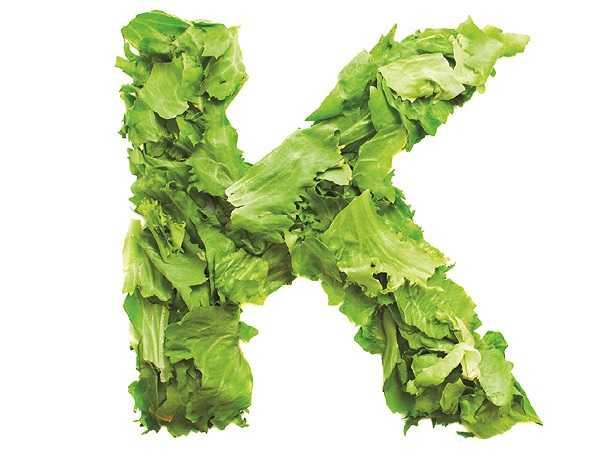 Không những có tác dụng làm đông máu nhanh chóng, vitamin K còn là chất chống oxy hóa hữu hiệu, giúp ngăn ngừa lão hóa, các bệnh tim mạch và ung thư.