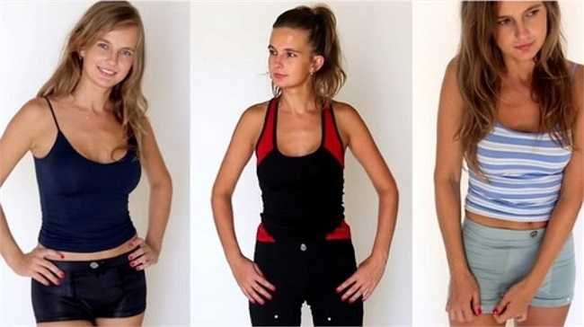 Quần áo chống hiếp dâm. Đây là dòng sản phẩm thời trang mới nhất, được cho là bảo vệ phụ nữ khỏi những yêu râu xanh.