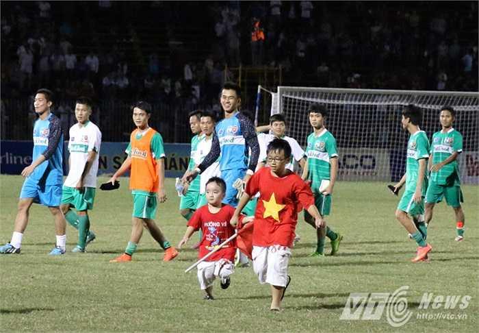 Hà Thành - Ảnh: Quang Minh