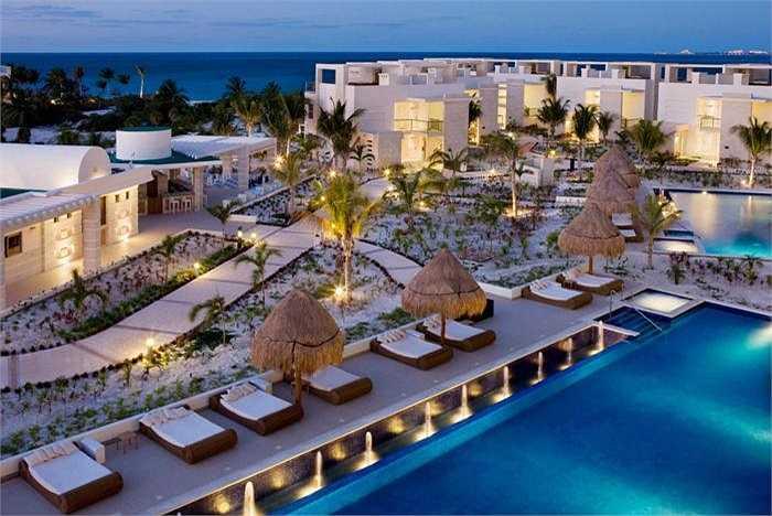 3. The Beloved Hotel - Playa Mujeres, Mexico: Mọi khoảnh khắc ở đây đều vô cùng đáng giá.
