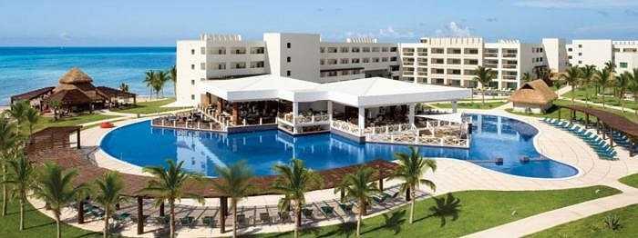 21. Secrets Silversands Riviera Cancun - Puerto Morelos, Mexico: Có du khách khẳng định, trong tất cả mọi chuyến đi của họ, đây là nơi nghỉ dưỡng duy nhất mà họ chọn.