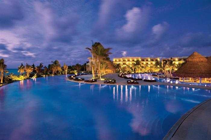 8. Secrets Maroma Beach Riviera Cancun - Playa Maroma, Mexico: Mọi tiện nghi đều khiến bạn như ở trên thiên đường.