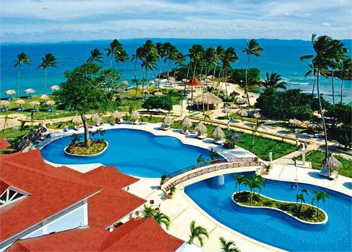 10. Luxury Bahia Principe Cayo Levantado Don Pablo Collection - tỉnh Samana, Cộng hòa Dominica: Thực sự là một thiên đường đúng nghĩa!