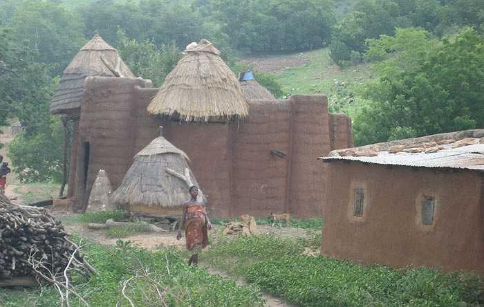 Vùng đất xa xôi này đã trở thành địa điểm du lịch thu hút rất nhiều du khách.