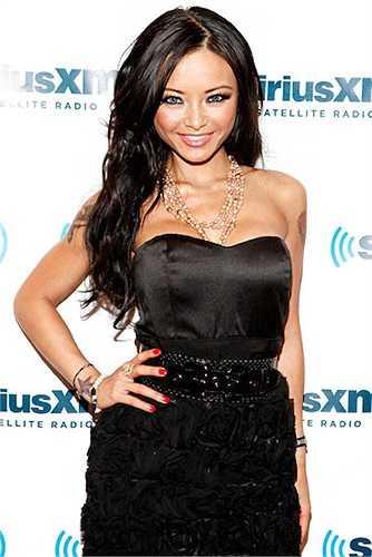Tila Tequila, ngôi sao gốc Việt bước ra từ mạng xã hội Myspace luôn toát ra vẻ nóng bỏng dù cô chỉ cao 1m50.
