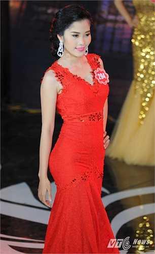 Mang số báo danh 294, người đẹp cũng sẽ có mặt ở Phú Quốc trong vòng chung kết sắp tới