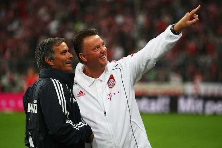 Cả hai đã có những giây phút rất vui vẻ trong trận đấu này.