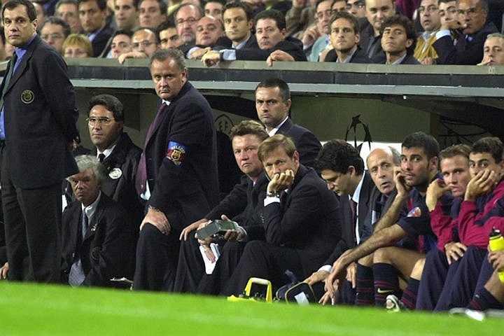 Ngoài Mourinho, Van Gaal cũng đã gây ảnh hưởng rất lớn lên những HLV danh tiếng sau này của Barca như Pep Guardiola và Luis Enrique.