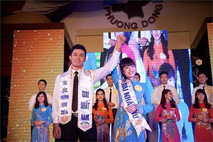 Cuộc thi do Đoàn trường Đại học Phương Đông tổ chức là một trong những hoạt động chào mừng kỷ niệm 20 năm ngày thành lập trường Đại học Phương Đông (24/10/1994 – 24/10/2014).