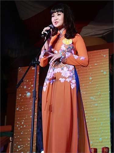 Trong đêm Chung kết, các thí sinh đã trải qua 4 phần thi chính là trang phục truyền thống, trang phục tự chọn.