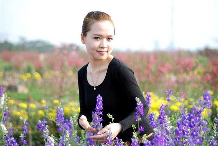 Cô từng đạt danh hiệu Á khôi 1 Miss Đại học Bách khoa Hà Nội.