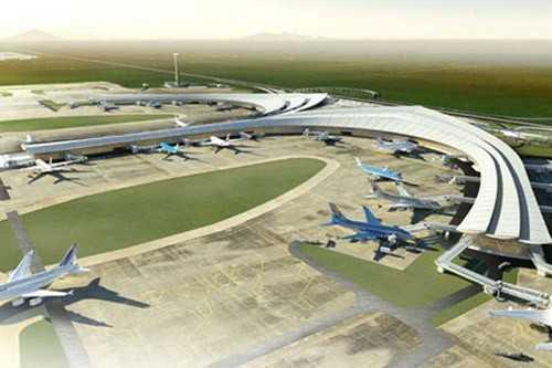 """Không cần """"ăn theo"""" dự án sân bay Long Thành, đất Đồng Nai vẫn đủ sức thu hút"""