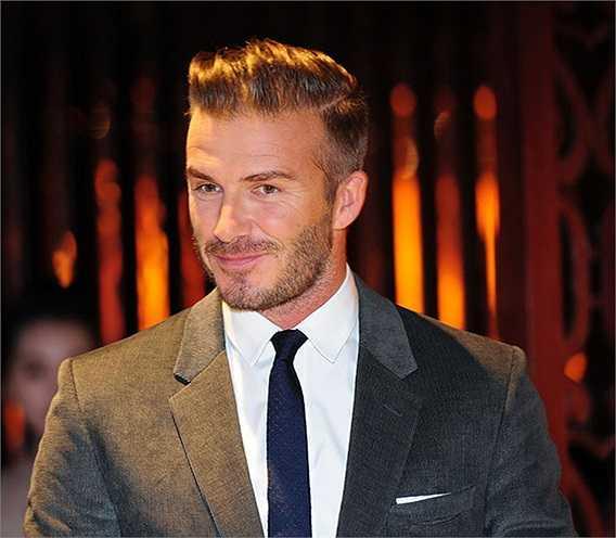 Beckham là ngôi sao đầu tiên, không chỉ trong lĩnh vực thể thao, hiểu được việc phải tự mình quản lý thương hiệu hoặc nhờ đến sự hỗ trợ từ ai đó