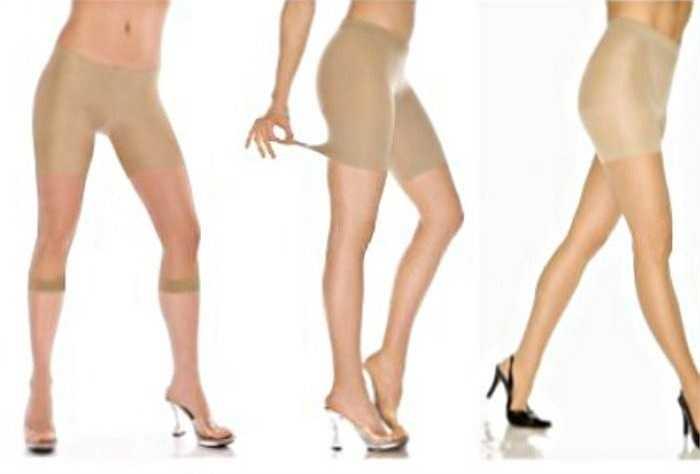 13. Những kiểu quần độn mông hay quần chỉnh dáng, định hình toàn thân (quần spanx) bạn mặc quá lâu có thể gây ức chế các dây thần kinh và giảm lượng oxy lưu thông trong máu. Thậm chí, chúng còn gây ra tình trạng vệ sinh không tự chủ, ợ nóng kéo dài dẫn đến viêm, loét, ung thư thực quản...