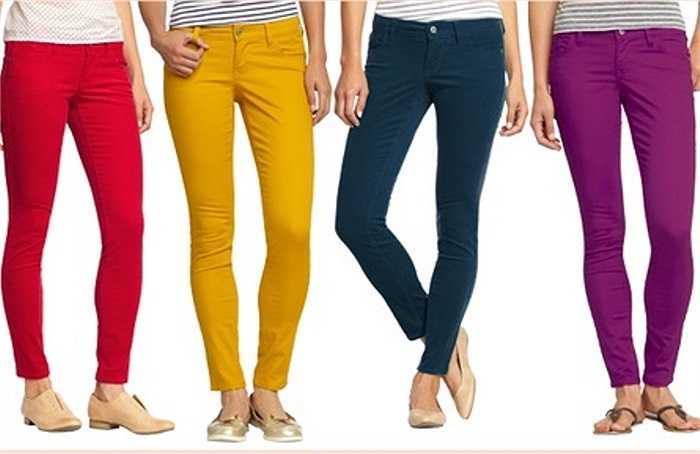 6. Quần jeans ôm sát tác động trực tiếp đến quá trình lưu thông máu và các khớp xương đặc biệt ở đôi chân, gây ảnh hưởng xấu về lâu dài cho sức khỏe.