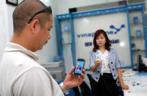 VinaPhone bảo vệ khách hàng với VinaGuard