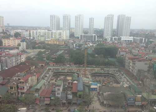 bất động sản, địa ốc, nhà đất, chung cư, loạn giá